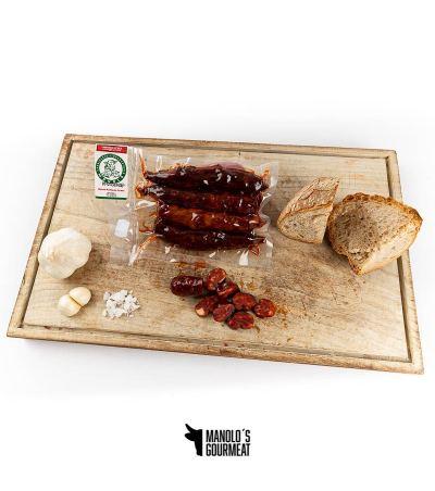 Chorizo artesano extra (5...