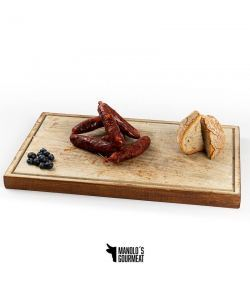 Chorizo parrillero