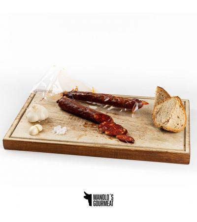 Chorizo vela (300grs.)