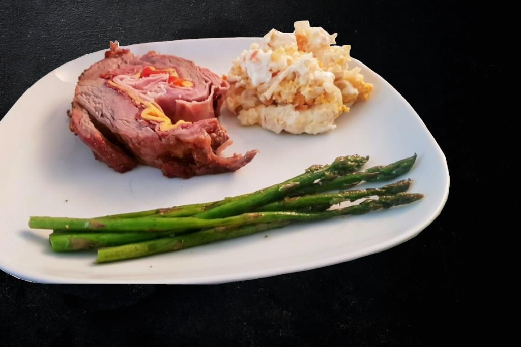 Platos gourmeat ya cocidados